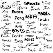 Why web fonts matter in web design mypost when it comes to typography or font style in web design it really does matter which font you choose if every template or theme used the same font style stopboris Images
